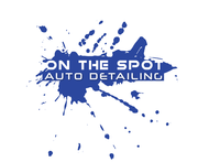 On the Spot Auto Detailing Logo - Entry #33