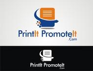 PrintItPromoteIt.com Logo - Entry #89