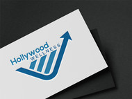 Hollywood Wellness Logo - Entry #48