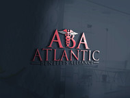 Atlantic Benefits Alliance Logo - Entry #103
