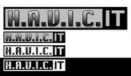 H.A.V.I.C.  IT   Logo - Entry #21