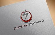 Timpson Training Logo - Entry #125