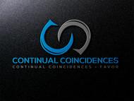 Continual Coincidences Logo - Entry #92