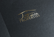 Justwise Properties Logo - Entry #63