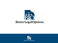 Better Legal Options, LLC Logo - Entry #74
