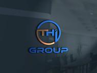 THI group Logo - Entry #307