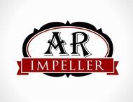 AR Impeller Logo - Entry #121