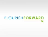 Flourish Forward Logo - Entry #111