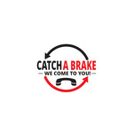 Catch A Brake Logo - Entry #70