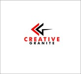 Creative Granite Logo - Entry #114