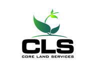 CLS Core Land Services Logo - Entry #196