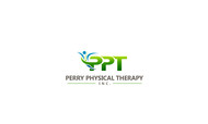 Perry Physical Therapy, Inc. Logo - Entry #27