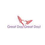 Great Day! Great Day! Logo - Entry #10