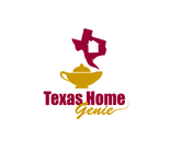 Texas Home Genie Logo - Entry #1