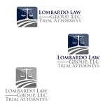 Lombardo Law Group, LLC (Trial Attorneys) Logo - Entry #57