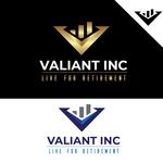 Valiant Inc. Logo - Entry #484