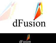 dFusion Logo - Entry #226