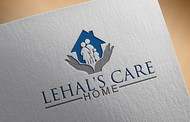 Lehal's Care Home Logo - Entry #14
