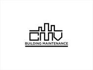 CMW Building Maintenance Logo - Entry #586
