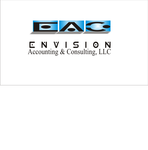 Envision Accounting & Consulting, LLC Logo - Entry #83