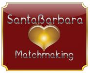 Santa Barbara Matchmaking Logo - Entry #29