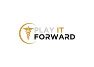 Play It Forward Logo - Entry #46