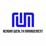Reagan Wealth Management Logo - Entry #707
