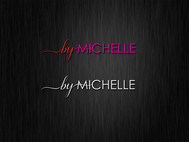 by MICHELLE Logo - Entry #36