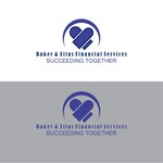 Baker & Eitas Financial Services Logo - Entry #420