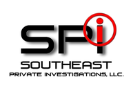 Southeast Private Investigations, LLC. Logo - Entry #83