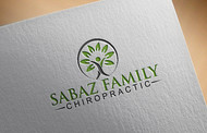 Sabaz Family Chiropractic or Sabaz Chiropractic Logo - Entry #192