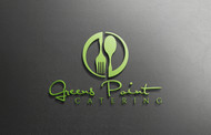 Greens Point Catering Logo - Entry #77