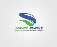 Senior Supply Logo - Entry #30