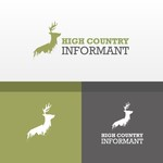 High Country Informant Logo - Entry #213