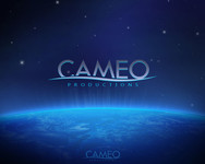 CAMEO PRODUCTIONS Logo - Entry #155