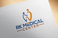 RK medical center Logo - Entry #46
