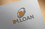im.loan Logo - Entry #866
