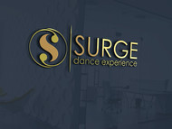 SURGE dance experience Logo - Entry #121