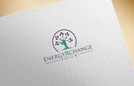 EnergyXchange Yoga Logo - Entry #36