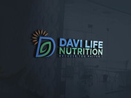 Davi Life Nutrition Logo - Entry #402
