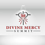 Divine Mercy Summit Logo - Entry #53