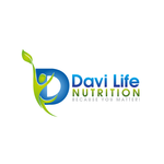 Davi Life Nutrition Logo - Entry #891