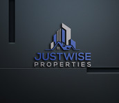 Justwise Properties Logo - Entry #249