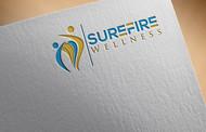 Surefire Wellness Logo - Entry #317