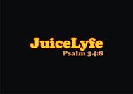 JuiceLyfe Logo - Entry #80