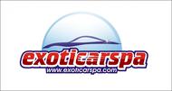 i need a logo for www.exoticarspa.com - Entry #92