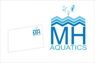 MH Aquatics Logo - Entry #103