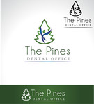 The Pines Dental Office Logo - Entry #47