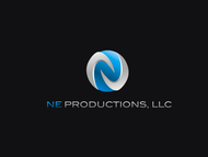 NE Productions, LLC Logo - Entry #119