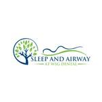 Sleep and Airway at WSG Dental Logo - Entry #517